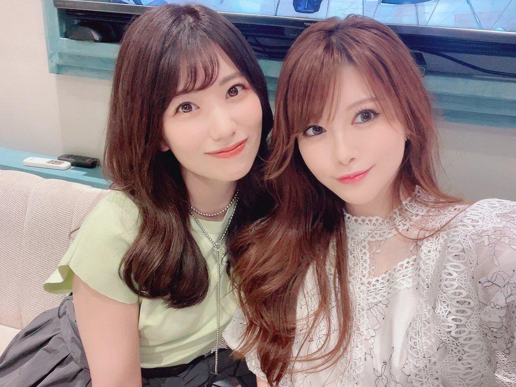 THROWBACK: MOE AMATSUKA & MINAMI AIZAWA – MỐI QUAN HỆ ĐỐI ĐẦU TÓE LỬA
